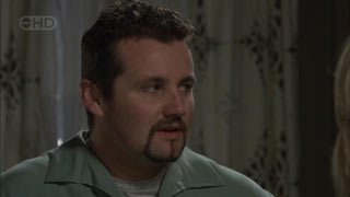 Toadie Rebecchi in Neighbours Episode 5485