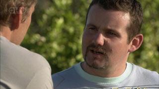 Dan Fitzgerald, Toadie Rebecchi in Neighbours Episode 5485