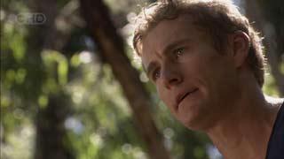 Dan Fitzgerald in Neighbours Episode 5485