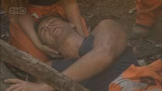 Dan Fitzgerald in Neighbours Episode 5486