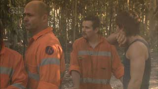Steve Parker, Toadie Rebecchi, Ty Harper in Neighbours Episode 5486