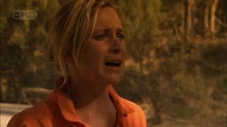 Kirsten Gannon in Neighbours Episode 5486