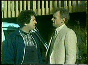 Max Ramsay, Jim Robinson in Neighbours Episode 0123