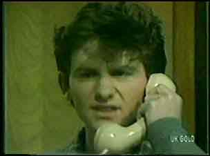 Danny Ramsay in Neighbours Episode 0123