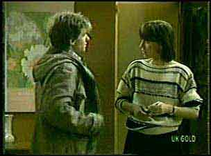 Danny Ramsay, Maria Ramsay in Neighbours Episode 0124