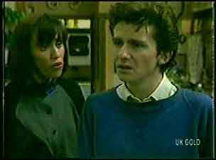 Maria Ramsay, Danny Ramsay in Neighbours Episode 0126