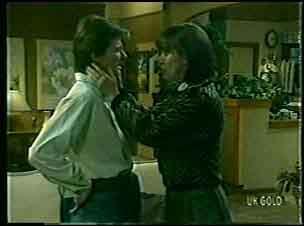 Danny Ramsay, Maria Ramsay in Neighbours Episode 0126