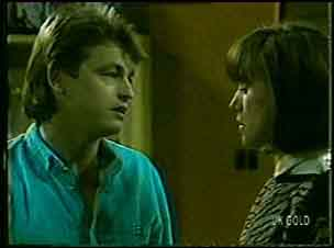Shane Ramsay, Maria Ramsay in Neighbours Episode 0126