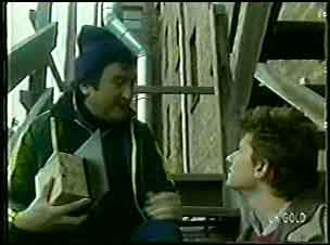 Max Ramsay, Danny Ramsay in Neighbours Episode 0127