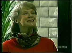 Gwen Simpson in Neighbours Episode 0127
