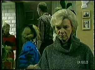 Gwen Simpson, Terry Inglis, Jim Robinson, Helen Daniels in Neighbours Episode 0127