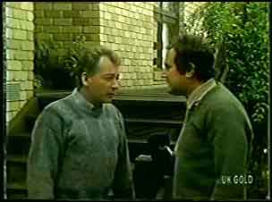 Richard Morrison, Max Ramsay in Neighbours Episode 0128