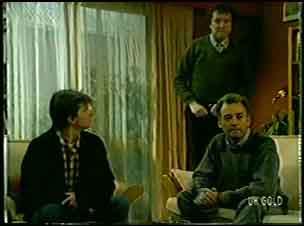 Danny Ramsay, Max Ramsay, Richard Morrison in Neighbours Episode 0128