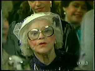Aunt Daisy in Neighbours Episode 0129