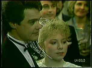 Paul Robinson, Terry Inglis in Neighbours Episode 0129