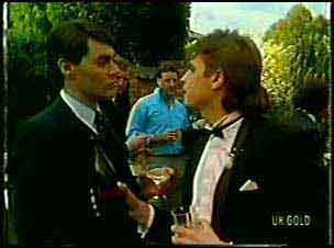 Mark Keating, Shane Ramsay in Neighbours Episode 0130