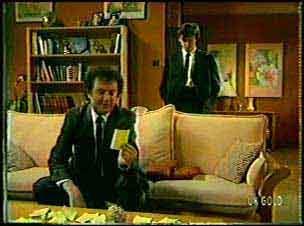 Max Ramsay, Danny Ramsay in Neighbours Episode 0130