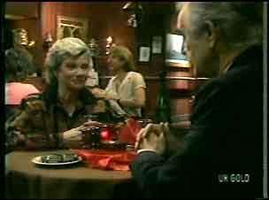 Helen Daniels, Douglas Blake in Neighbours Episode 0133