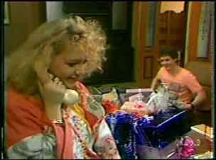 Terry Inglis, Paul Robinson in Neighbours Episode 0133
