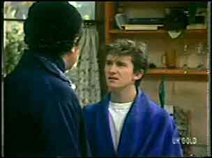 Max Ramsay, Danny Ramsay in Neighbours Episode 0133