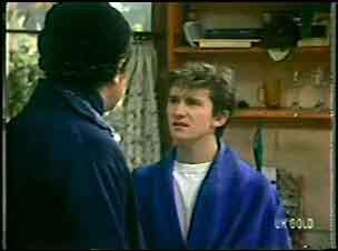 Max Ramsay, Danny Ramsay in Neighbours Episode 0133