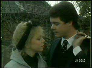 Terry Inglis, Paul Robinson in Neighbours Episode 0134