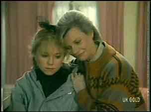 Terry Inglis, Helen Daniels in Neighbours Episode 0134