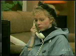Terry Inglis in Neighbours Episode 0134