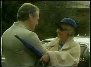 Jim Robinson, Bess Robinson in Neighbours Episode 0134