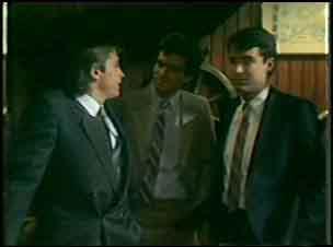 Shane Ramsay in Neighbours Episode 0135
