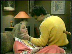 Terry Inglis, Paul Robinson in Neighbours Episode 0137