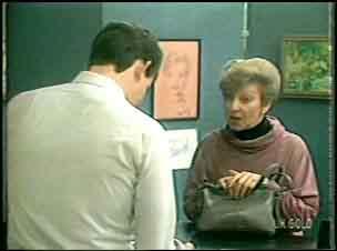 Des Clarke, Eileen Clarke in Neighbours Episode 0138