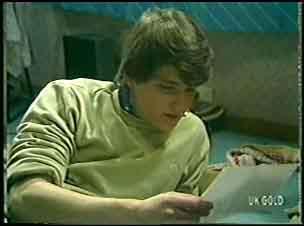 Scott Robinson in Neighbours Episode 0140