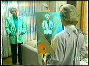 Bess Robinson, Helen Daniels in Neighbours Episode 0141