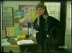 Kate Drew in Neighbours Episode 0142