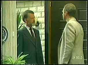 Edward Wigram, Jim Robinson in Neighbours Episode 0143