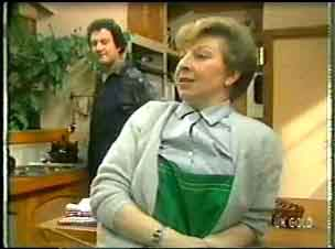 Max Ramsay, Eileen Clarke in Neighbours Episode 0146