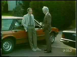 Jim Robinson, Douglas Blake in Neighbours Episode 0150
