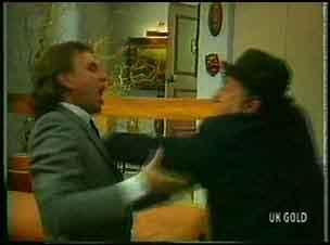 Charles Durham, Harry Henderson in Neighbours Episode 0151