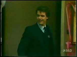 Paul Robinson in Neighbours Episode 0151