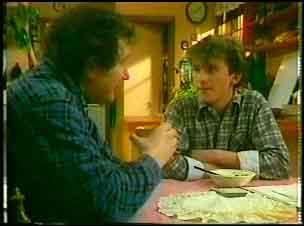 Max Ramsay, Danny Ramsay in Neighbours Episode 0151