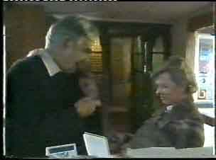 Douglas Blake, Helen Daniels in Neighbours Episode 0153