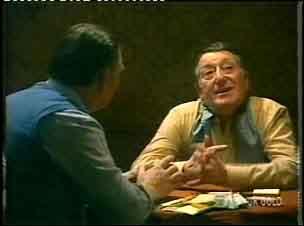 Wally Walters, Harry Henderson in Neighbours Episode 0154