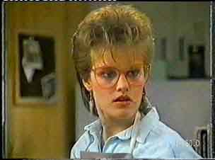 Daphne Clarke in Neighbours Episode 0155