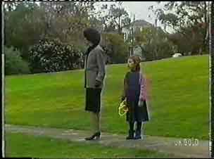 Barbara Hill, Lucy Robinson in Neighbours Episode 0155