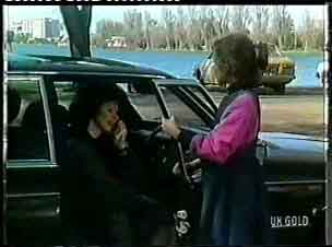Barbara Hill, Lucy Robinson in Neighbours Episode 0156