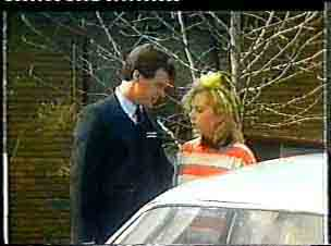 Paul Robinson, Terry Inglis in Neighbours Episode 0157