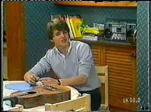 Scott Robinson in Neighbours Episode 0158
