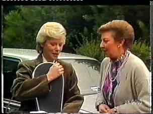 Helen Daniels, Eileen Clarke in Neighbours Episode 0158