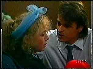 Terry Inglis, Shane Ramsay in Neighbours Episode 0160